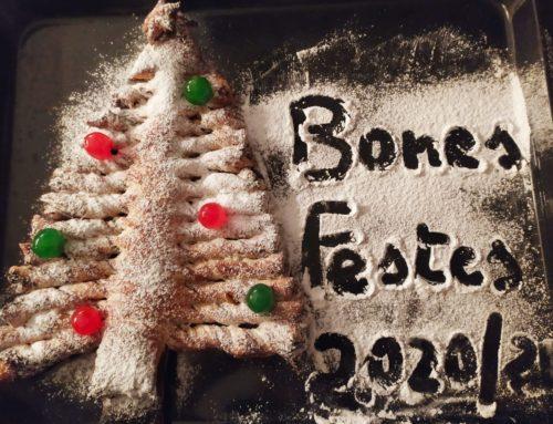 Els més saborosos canelons de Nadal de la mà dels millors cuiners de casa nostra