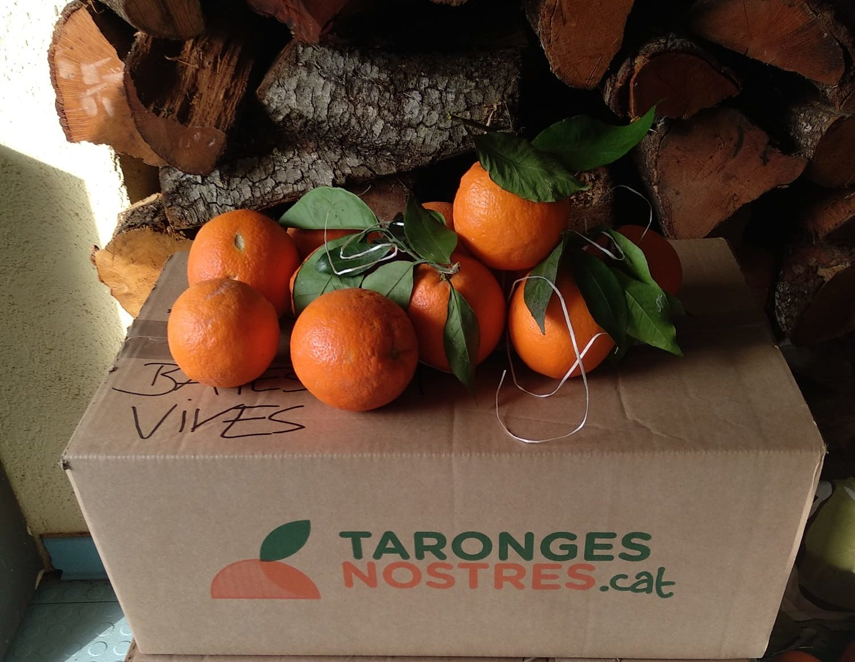 taronges