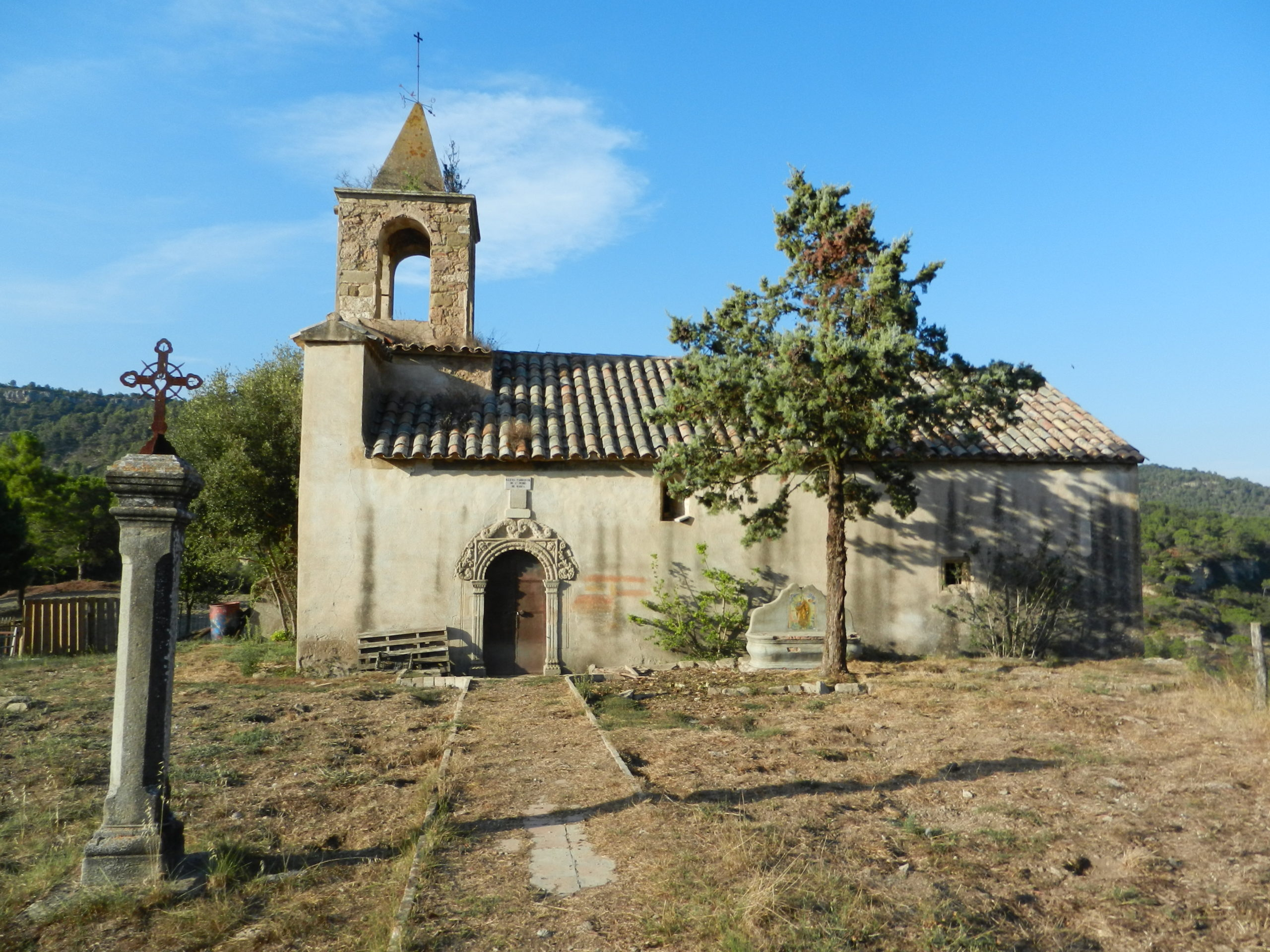 Sant Pere de Marfà