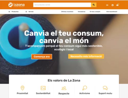 La Zona, el mercat digital del consum conscient ja és una realitat